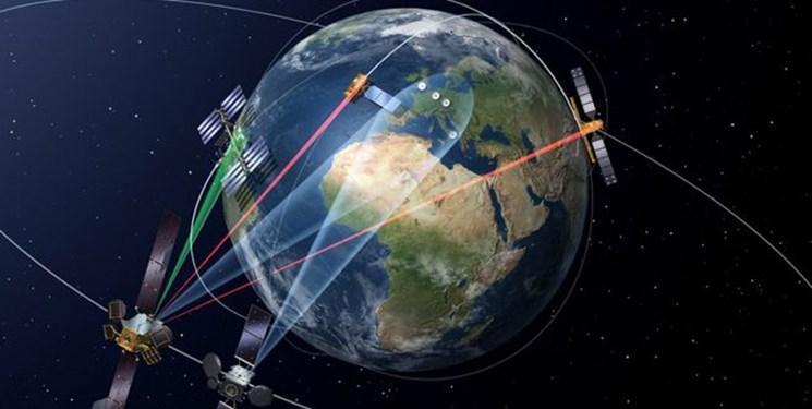 همکاری پژوهشگاه فضایی برای ساخت ماهواره پارس 1