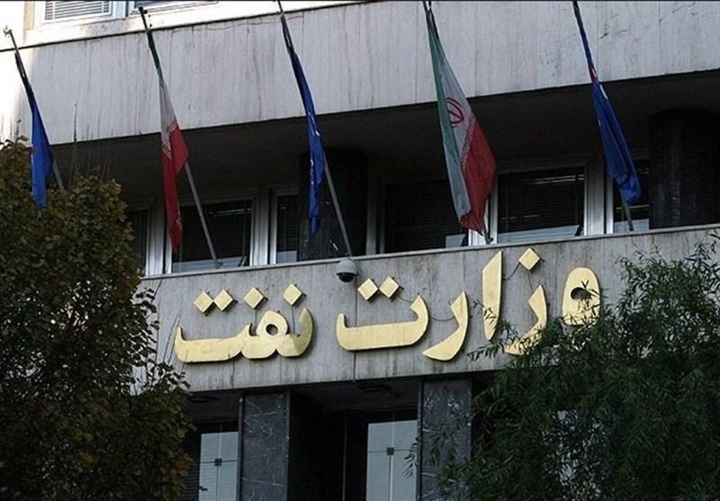 وزارت نفت فراری از بورس