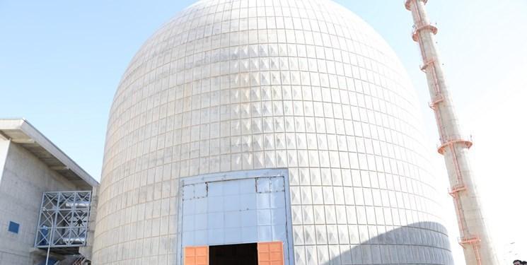 راه اندازی قسمت ثانویه راکتور آب سنگین اراک هفته آینده