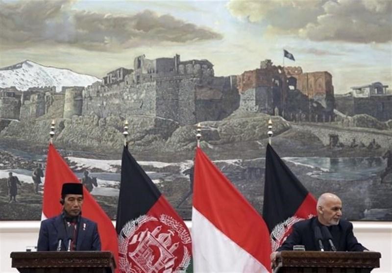 دفتر سیاسی طالبان: نشست علما به انتها اشغالگری و آمدن صلح در افغانستان کمک کند