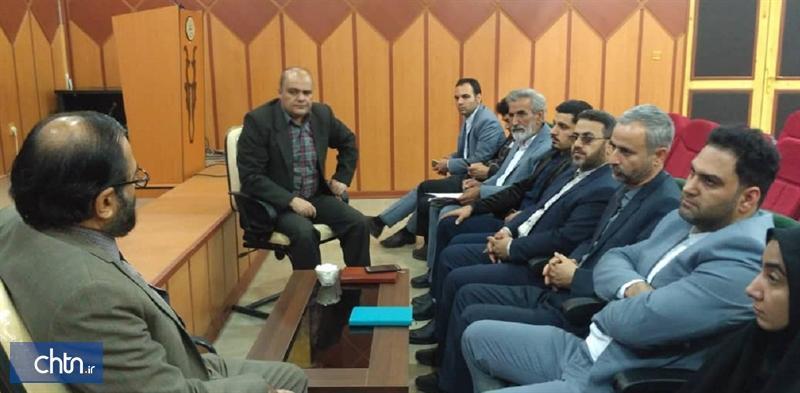 برگزاری نمایشگاه ملی صنایع دستی و سوغات در خرم آباد
