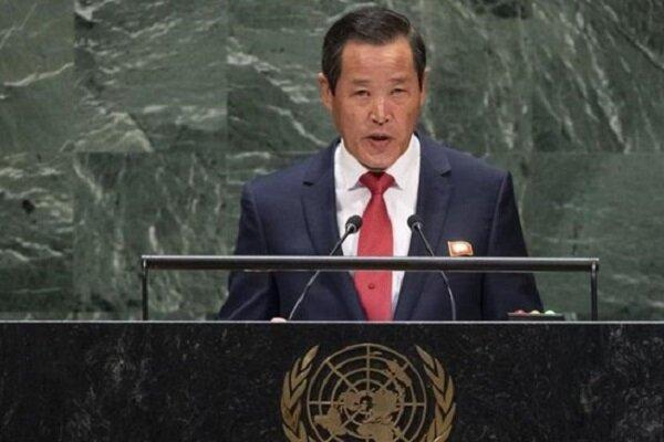 موضوع هسته ای زدایی از مذاکرات کره شمالی و آمریکا حذف شد