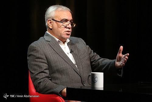 باشگاه خبرنگاران: فتح الله زاده مدیرعامل استقلال شد
