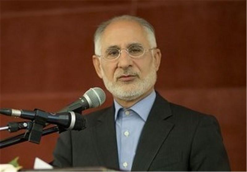 راه آهن سریع السیر تهران-قم-اصفهان احداث می گردد