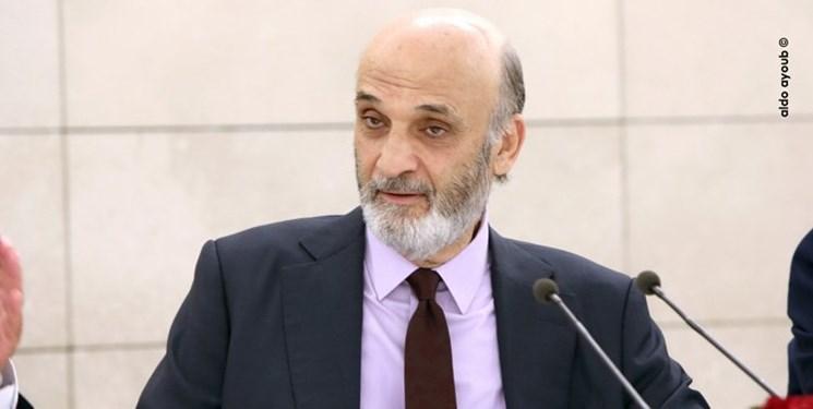 جلسه امروز مجلس لبنان ، سر ناسازگاری سمیر جعجع با سعد الحریری