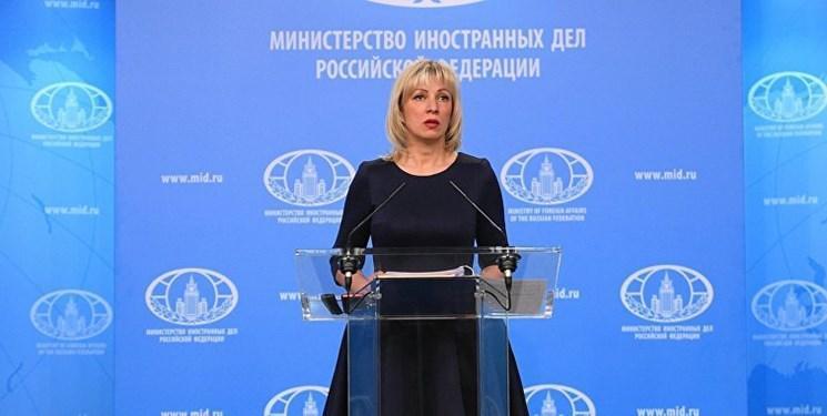 مسکو: اروپا با تمدید تحریم ها، فرصت روابط بهتر با روسیه را از دست داد
