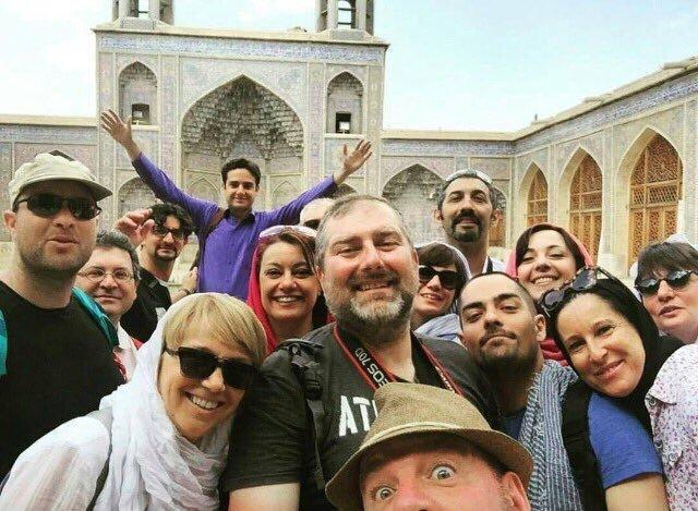 دعوت وزیر میراث فرهنگی و گردشگری از گردشگران دنیا برای سفر به ایران ، تجربه سفر متفاوت به سرزمین تاریخ و تمدن را از دست ندهید