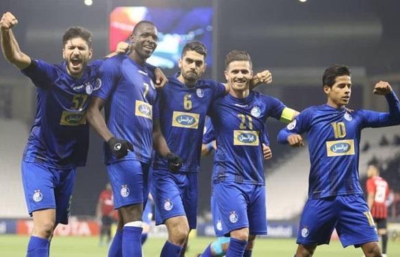 صعود فوتبال ایران در رده بندی باشگاه های فوتبال آسیا با عبور از کره جنوبی