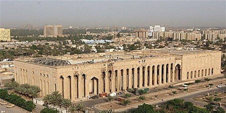 زمزمه کوچ سفارتخانه ها از بغداد به اربیل
