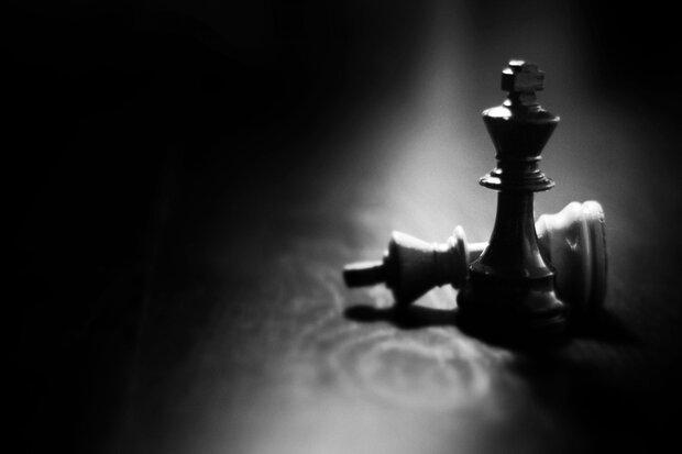 اولین پس لرزه تغییر تابعیت، سقوط 9 پله ای شطرنج ایران در دنیا