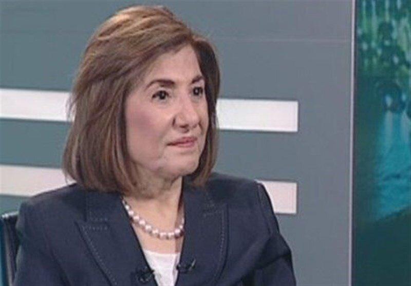 هشدار مشاور اسد علیه نیروهای آمریکا حاضر در مناطق نفتی