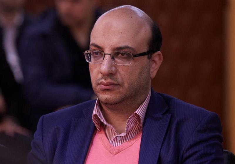 علی نژاد: هیئت رئیسه فدراسیون فوتبال درباره زمان انتخابات تصمیم می گیرد، شهید صدرزاده یک الگوی تمام عیار است