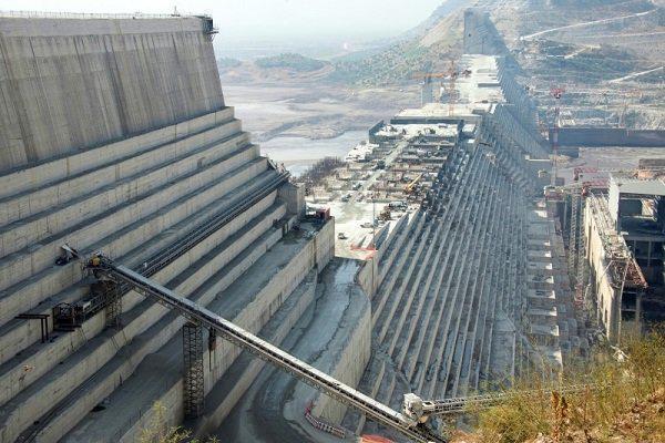 مصر: کارشکنی اتیوپی مذاکرات سد النهضه را بی نتیجه گذاشت