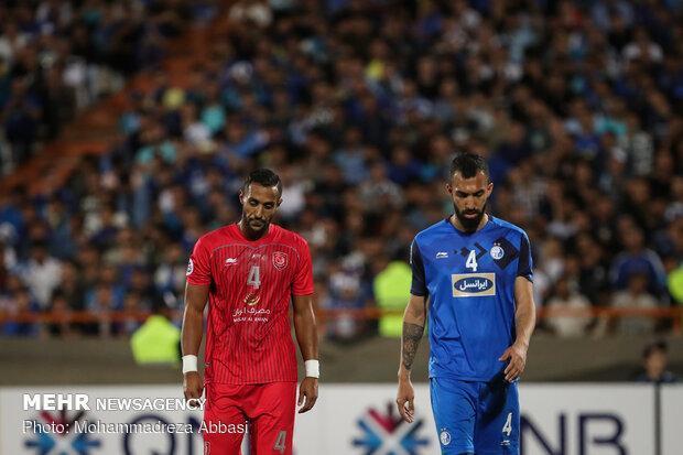 بازی استقلال و کویت در قطر برگزار می گردد