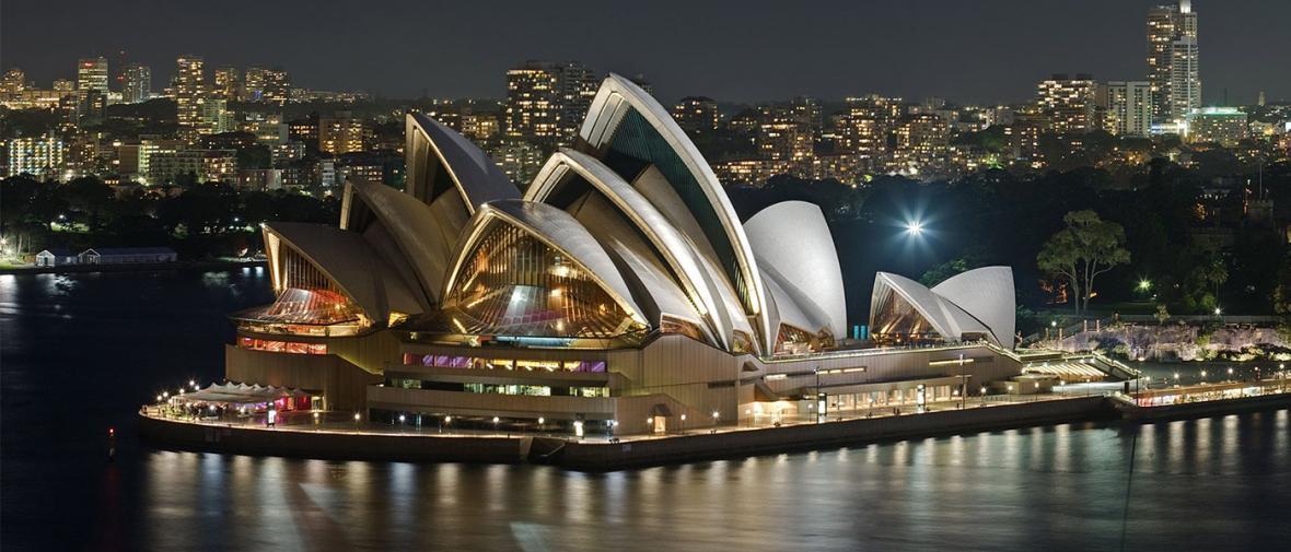 شگفتی های سرزمین کوچکترین قاره جهان؛ استرالیا