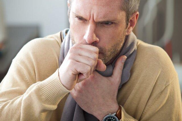 3 تکنیک برای مقابله با تنگی نفس