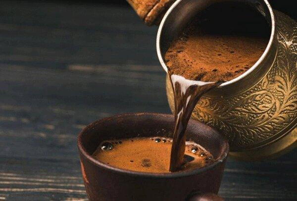 فرمول ریاضی یک فنجان قهوه ایده آل کشف شد