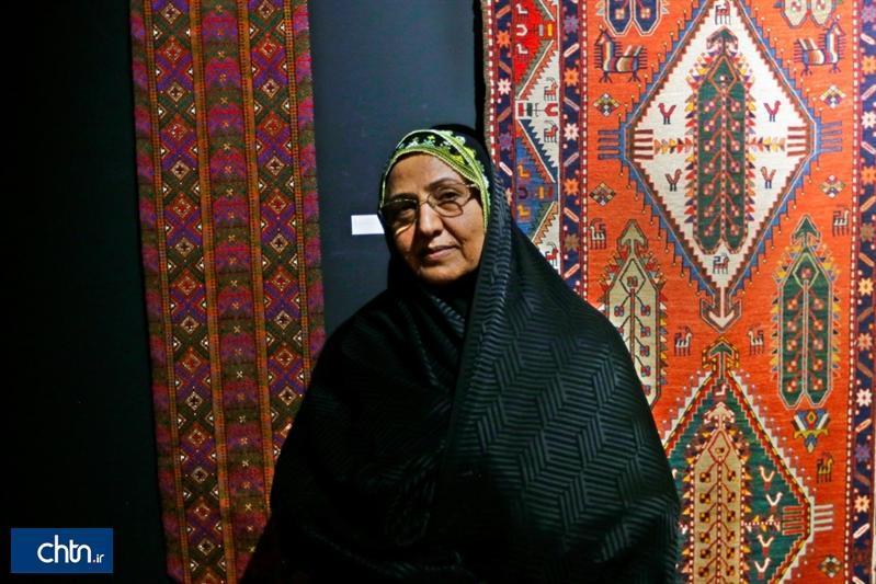نقش موثر جشنواره صنایع دستی فجر در معرفی آثار