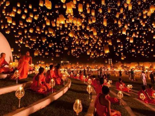 10 فستیوال بی نظیر که مردم را گرد هم می آورد