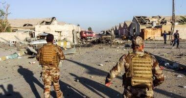 ائتلاف آمریکایی 1370 غیرنظامی را در عراق و سوریه کشته است
