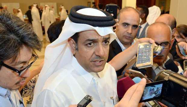 گفتگوی نماینده ویژه قطر با اشرف غنی درباره توافقنامه صلح آمریکا و طالبان