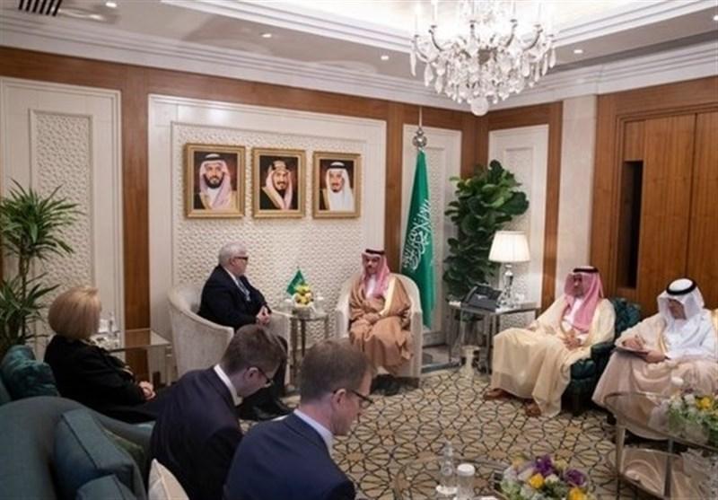 توافق آمریکایی- سعودی برای حمایت از تروریست ها در سوریه