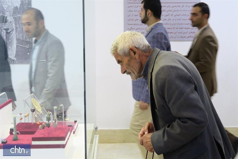 تعطیلی موزه های ایذه و شوش تا اطلاع ثانوی