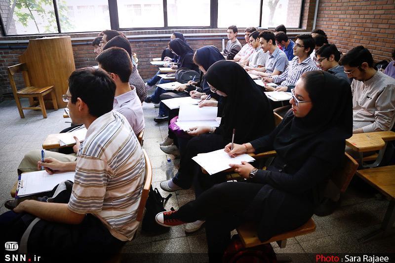 سردرگمی دانشجویان خراسان شمالی در ترم جاری ، تغییر تقویم آموزشی یا برگزاری کلاس های مجازی؟