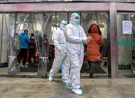 ویروس کرونا تا کنون 95484 نفر را در سراسر دنیا مبتلا نموده است
