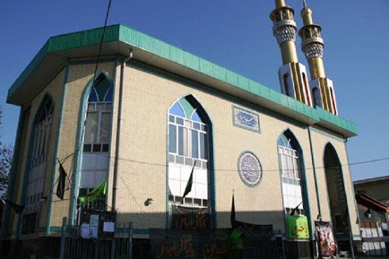 مساجد یک شهر شمالی کشور تعطیل شد