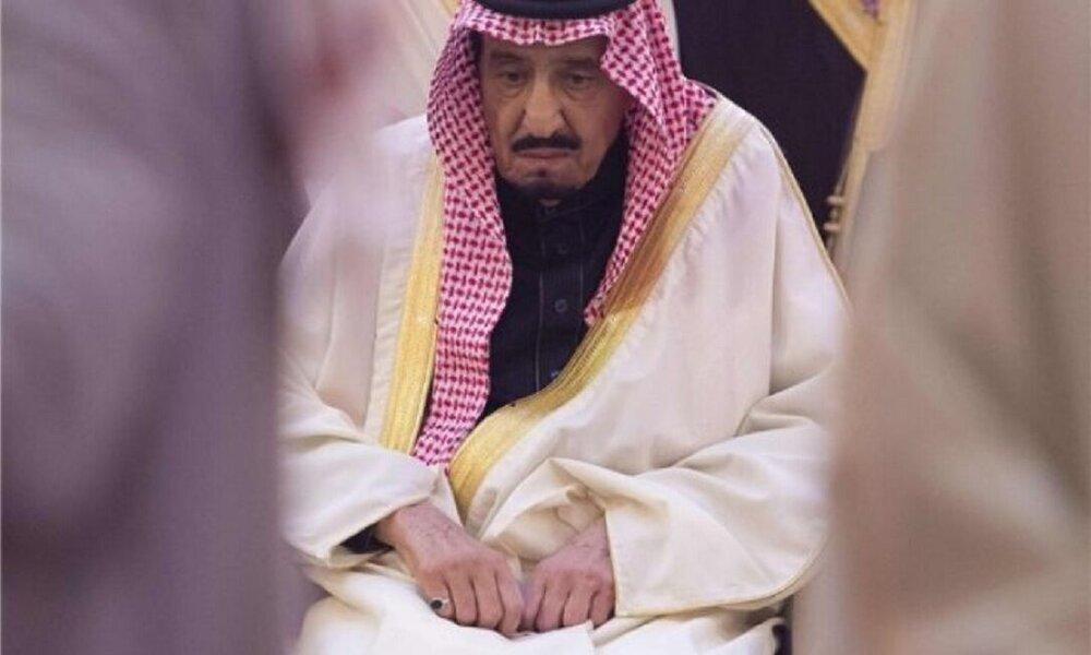 اخبار تأیید نشده درباره مرگ شاه عربستان