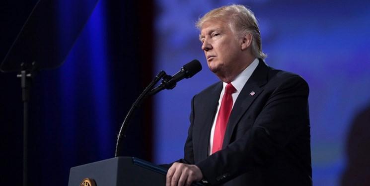 کرونا در آمریکا، ترامپ شرایط اضطرار ملی خاطرنشان کرد