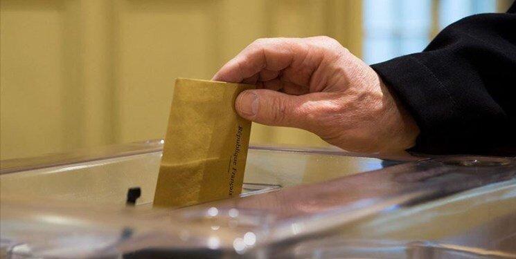 کرونا مانع برگزاری انتخابات در فرانسه نمی شود