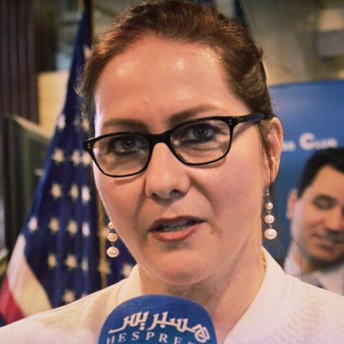 خبرنگاران روزنامه نگار مقیم آمریکا: سهم من کشف و بیان واقعیات کرونا است