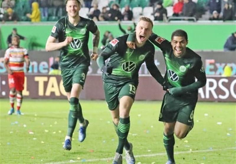 بی توجهی باشگاه آلمانی به ویروس کرونا؛ ولفسبورگ تمریناتش را آغاز کرد