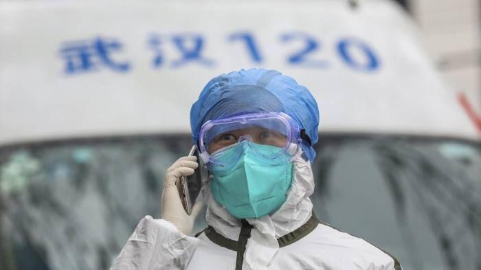 خبرنگاران کرونا باعث سقوط فراوری صنعتی چین شد