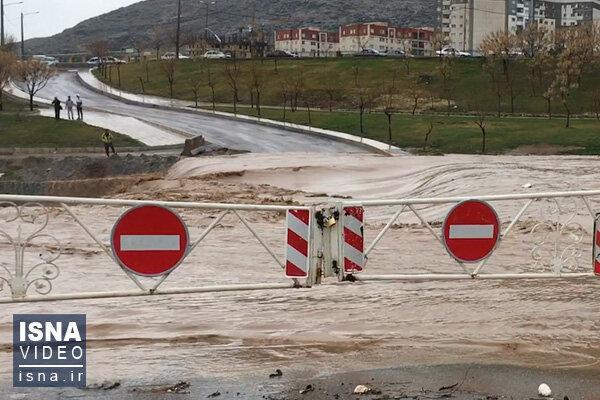 با این شیوه سیلاب شهری را کنترل کنید