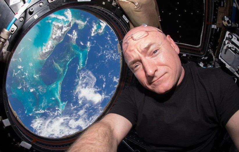 توصیه های فضانوردان برای روزهای قرنطینه و مقابله با ویروس کرونا