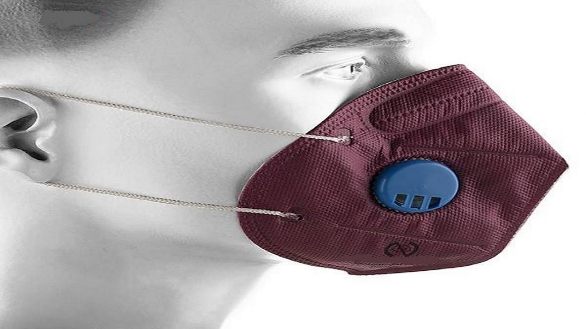 آیا ماسک های فیلتر دار تاثیری در جلوگیری از کرونا دارند؟
