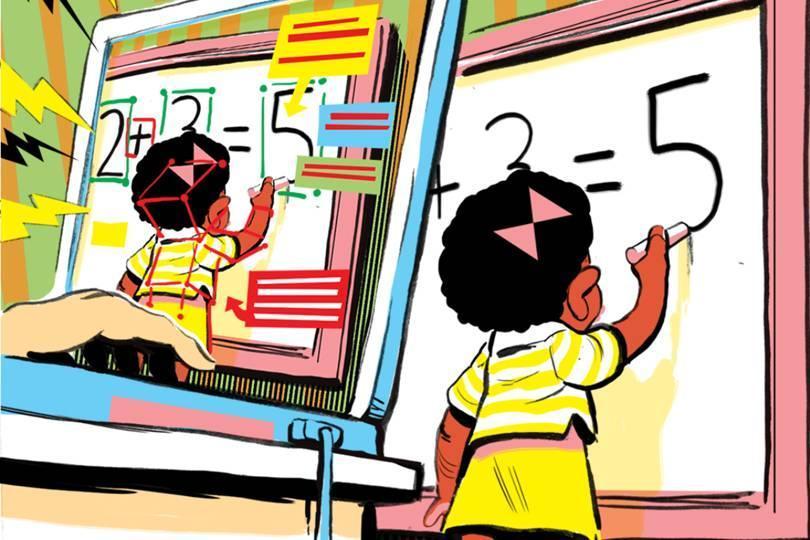 2020؛ سال آموزش شخصی شده برای هر کودک ، روش های یادگیری منحصربه فرد در راهند