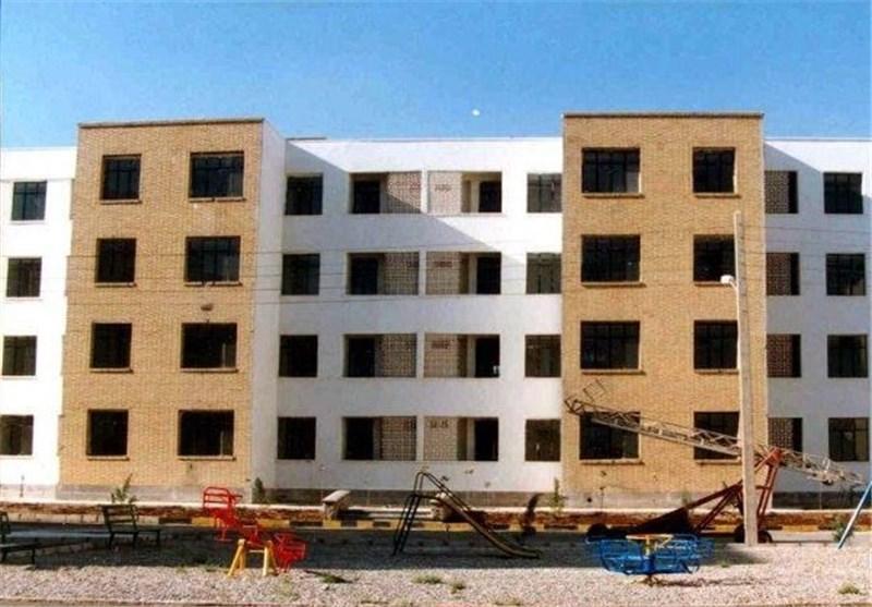 1.250میلیون واحد مسکونی مهر درکشور در حال ساخت است