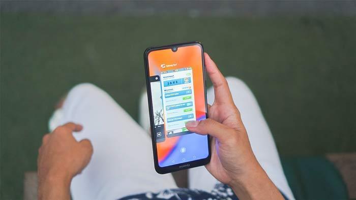 دوام باتری Huawei Y6 2019 جان یک انسان را نجات داد!