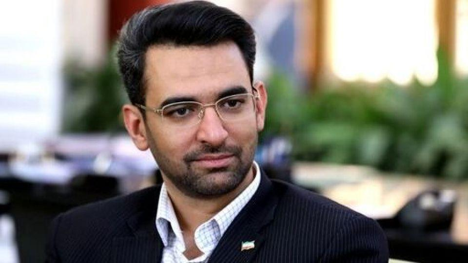 وزیر ارتباطات: سرعت اینترنت در تهران و قم 4 برابر شد
