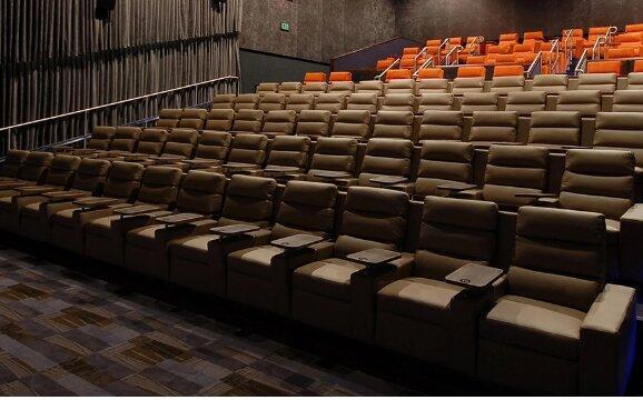 سینماهای آمریکا از ترامپ و کنگره درخواست وام کردند