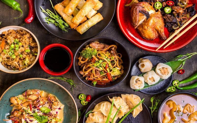 بهترین رستوران های حلال در پکن؛ چین