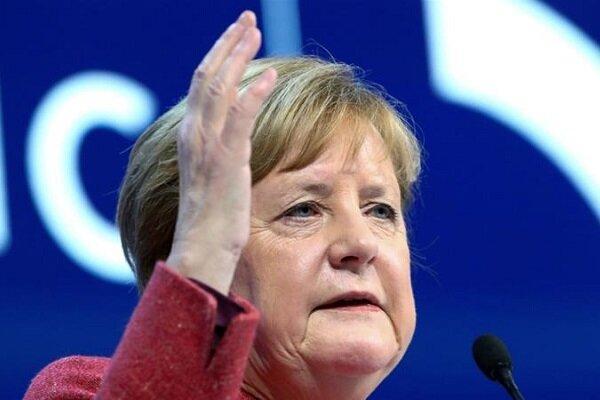 صدراعظم آلمان شرایط اتحادیه اروپا را بسیار حساس توصیف کرد
