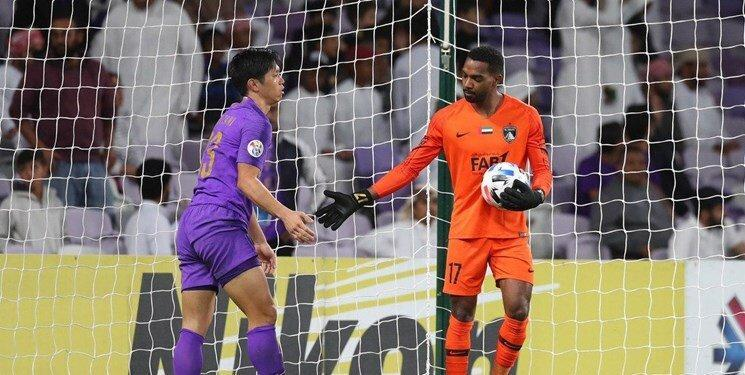 موافقت باشگاه های امارات به لغو لیگ