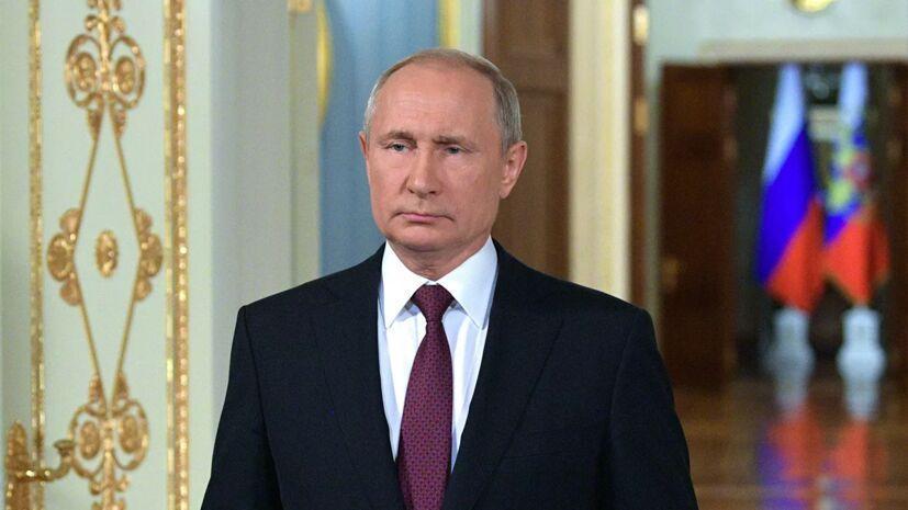 خبرنگاران پوتین تا 11 اردیبهشت روسیه را تعطیل کرد