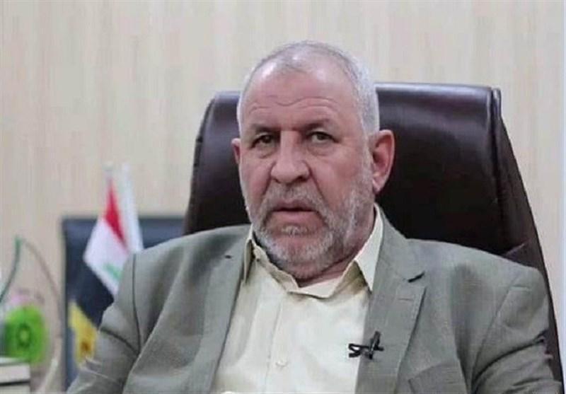 عضو کمیسیون امنیت عراق: تصمیم اخراج نظامیان آمریکایی برگشت ناپذیر است