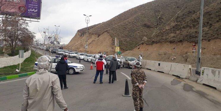 چند درصد ایرانی ها سفر نوروزی رفتند؟ ، آمار مسافران نوروز 99 چقدر است؟
